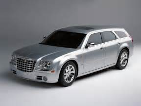 Chrysler 300 Performance Upgrades Chrysler 300c Touring Technical Details History Photos