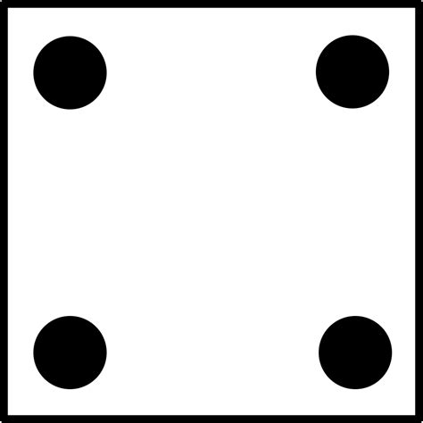 free image clipart dice clipart