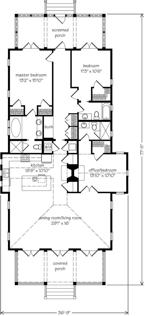 shotgun house plan 17 best ideas about shotgun house on pinterest narrow