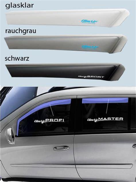 Windabweiser Auto by Climair Windabweiser Subaru Forester Abe Regenabweiser Sh