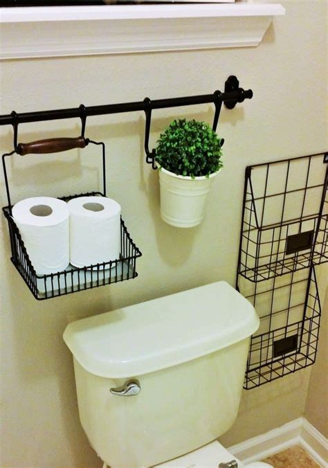 Bathroom Basket Ideas by 25 Best Ideas About Metal Baskets On Baskets