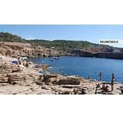 Punta Galera San Antonio  Playas Y Calas De Ibiza