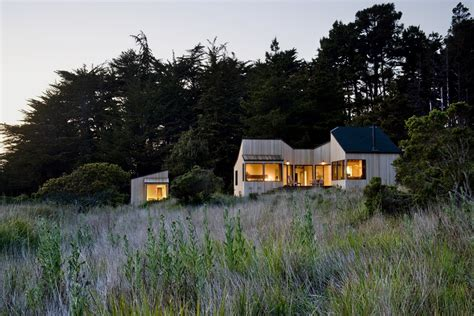 turnbull architects sea ranch residence california e architect