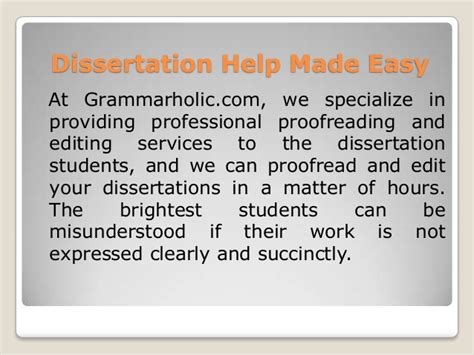 proofreading dissertation grammarholic proofreading dissertation editing services