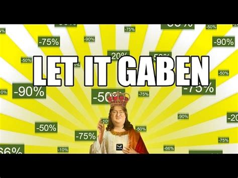 Gaben Memes - gaben know your meme