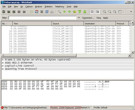 wireshark quick tutorial quick filtering in wireshark greg sowell consulting