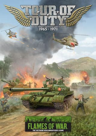 Third Tour Preparing For Another Tour Of Duty Flames Of War | tmp third tour preparing for another tour of duty