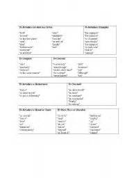 20 best images of transition words worksheet pdf