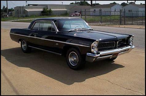 1963 Pontiac For Sale by 1963 Pontiac Ventura 421 Ci Sd 4 Speed For Sale