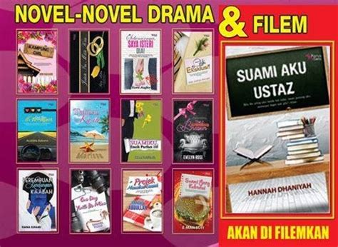 Buku Novel adaptasi novel buku prima kaki novel karya seni