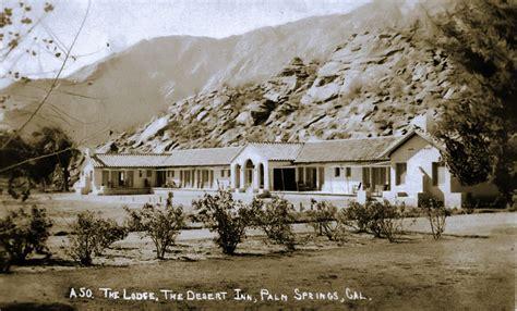 palm desert inn nellie coffman and the desert inn coachella valley weekly