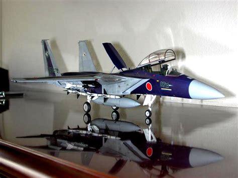 Hasegawa No 15 Japan Air Self Defence F 1 Mitsubishi 172 f 15dj by juan solorzano 1 48 hasegawa