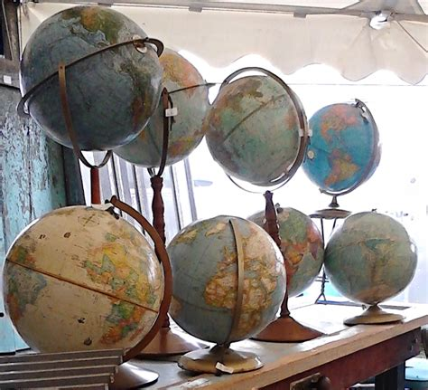globe home decor interior design trend globes learn why what types