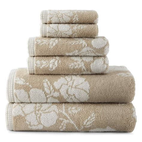 Bath Towel wholesale floral bath towels set manufacturer supplier
