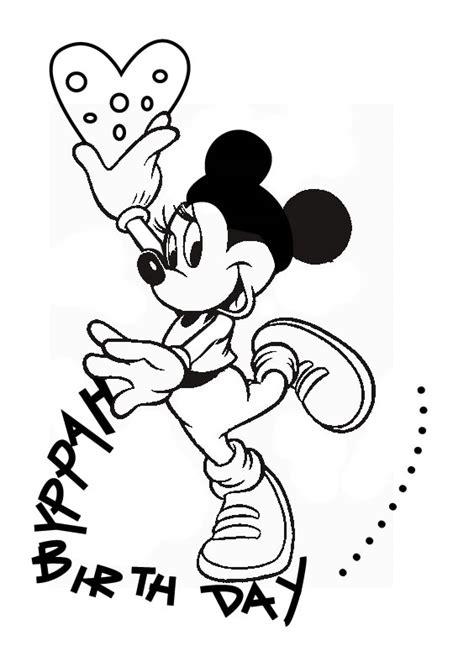 imagenes bonitas para dibujar de cumpleaños dibujo colorear colorier anniversaire 12 dibujo de
