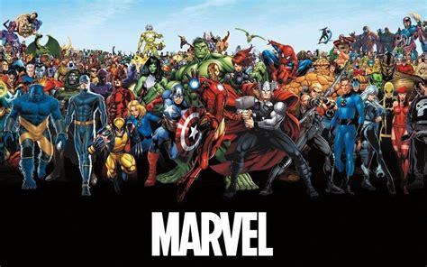 Marvel Create Your Own Cr 233 Ez Vos Comics En Utilisant