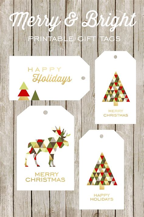 gift tag designs templates psd ai indesign  premium templates