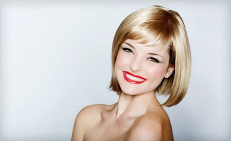 haircut deals abbotsford up to 74 off hair care services at elle hair design in