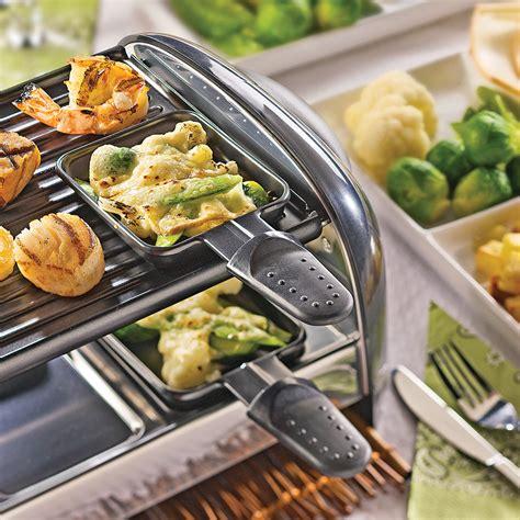 raclette de la mer recettes cuisine et nutrition