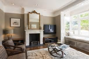 Interier Design by Alex Cotton Interiors Residential Interior Design London