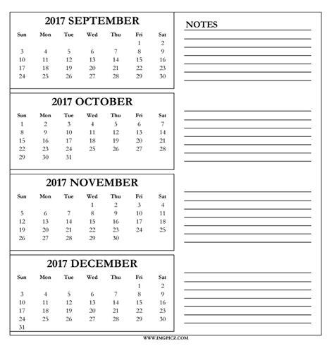 printable calendar november 2017 to december 2018 printable calendar 2017 october november december