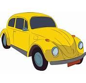 Yellow Car Clipart  Wwwpixsharkcom Images Galleries