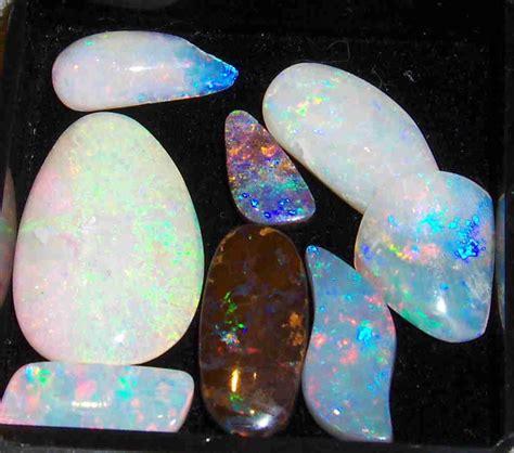 opal october opals