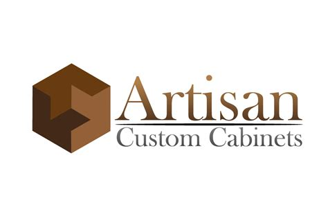 Kitchen Design Logo Logo Design Contests 187 Creative Logo Design For Artisan Custom Cabinets 187 Design No 43 By Ndr