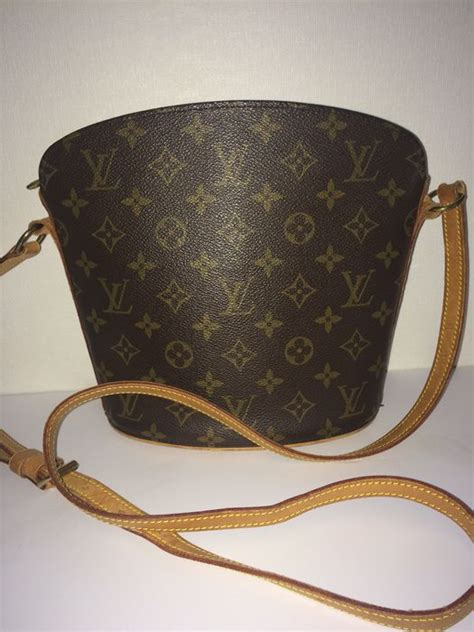 Tas Louis Vuittonn Montaigne 8485 Ff louis vuitton drouot crossbody tas catawiki