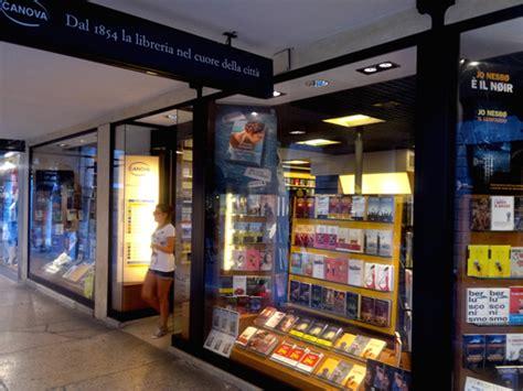 librerie conegliano librielibrai pagina della libreria librerie canova