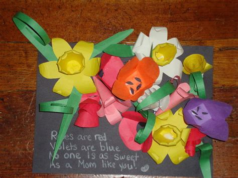 Flower Papercraft - papercraft flowers easy