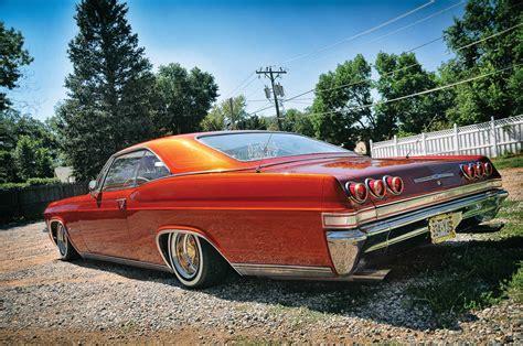 1965 chevy impala ss parts 1965 chevrolet impala side