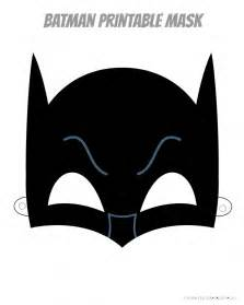 batman mask template cliparts co