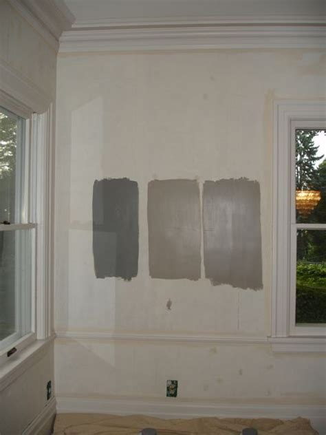 sherwin williams class french gray sw   left