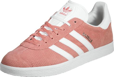 Replika Adidas 08 Htm Pink 61 adidas gazelle shoes pink white