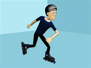 Skating In 7 Easy Ways To Skate With Pictures Wikihow
