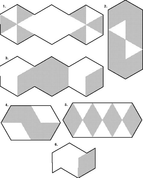 pattern block activities for middle school 17 best images about fractions on pinterest pizza