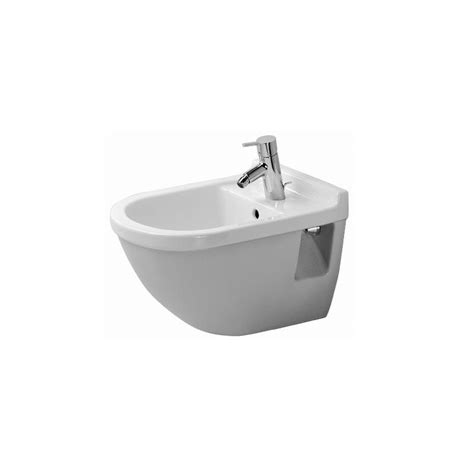 Starck 3 Bidet Bidets From Duravit Architonic