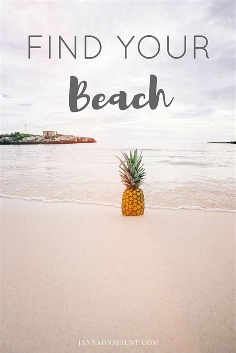 Travel Find Pretty And Protected by Find Your Beautiful Beaches And Travel