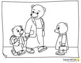 Faites Des Coloriages Avec Vos Petits Enfants Famille