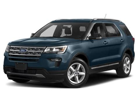 Wolfchase Ford by New Ford Explorer For Sale Tn 1fm5k7d81kga03813