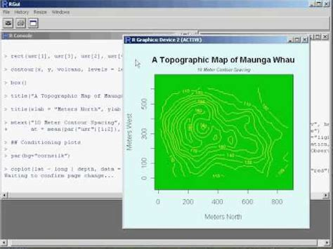 video tutorial r r video tutorial howto video for the amazing r language
