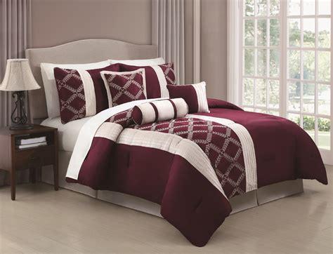 7 piece queen comforter set 7 piece queen julius embroidered comforter set ebay