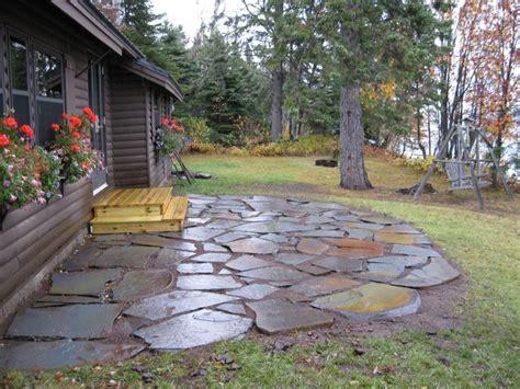 43 best patio ideas images on gravel patio