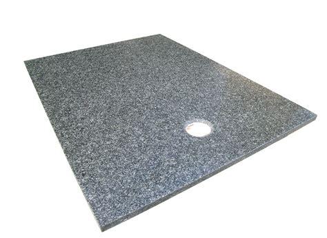piatto doccia flora piatto doccia filo pavimento in granito nero africa