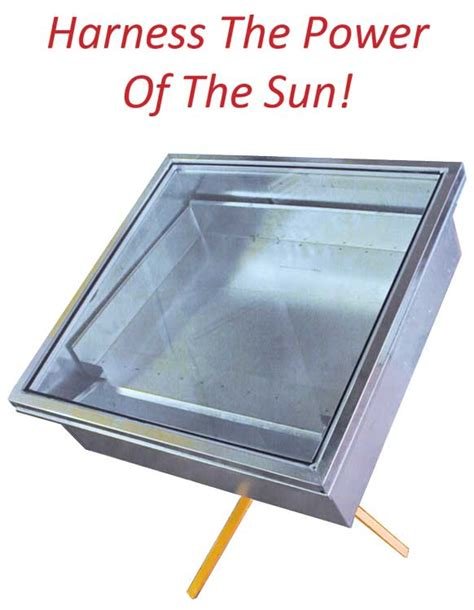solar wax melter the hive deluxe solar wax melter