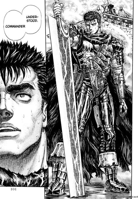berserk volumes to those complaining about the new pv s guts i