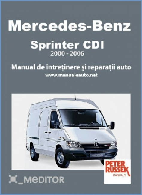 service manual free auto repair manuals 2010 mercedes benz sprinter regenerative braking