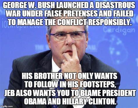 Jeb Bush Memes - jeb bush nostril explorer imgflip