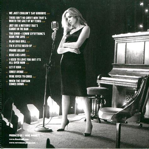 rag doll guitar chords cover diana krall lyrics